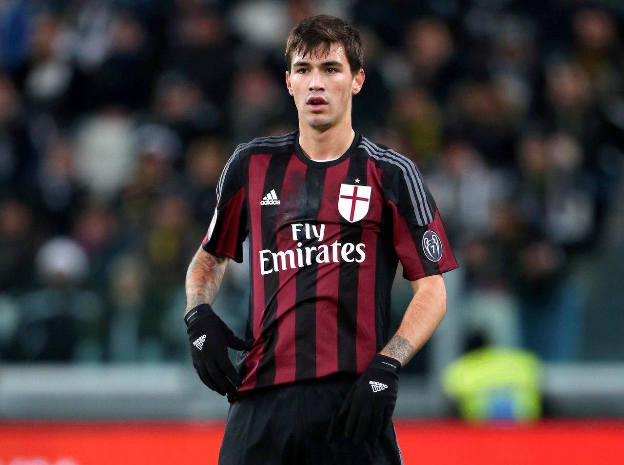 «Милан» отказался торговать Романьоли в«Челси»