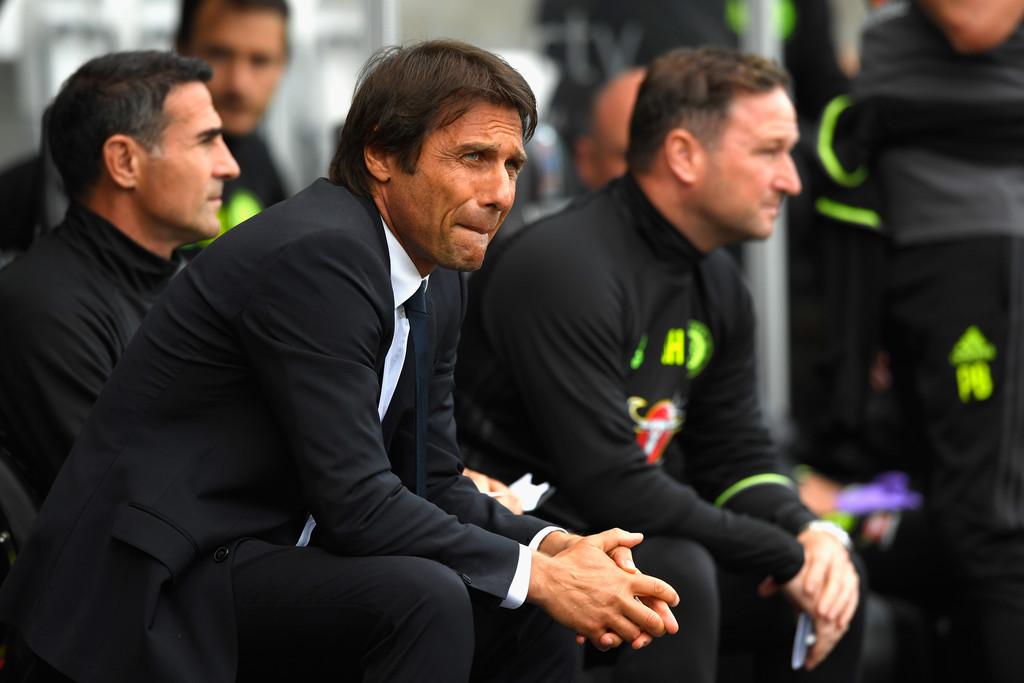 """Конте: «После поражения от""""Арсенала"""" неспал две ночи»"""