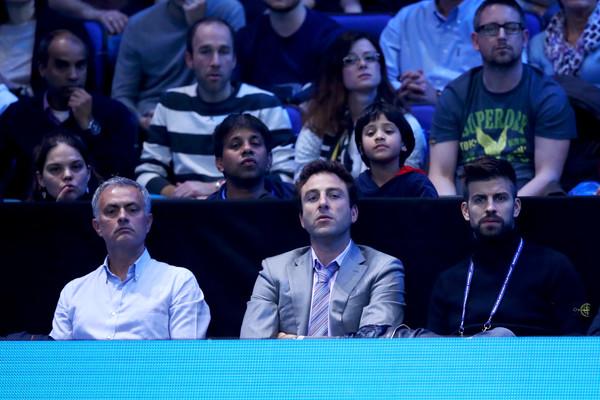 Шакира настаивает напереходе Пике в«Челси»