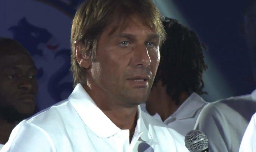 Антонио Конте назначил Кэхилла командиром «Челси» после ухода Терри