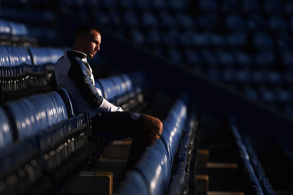 Sky Sports: Дэнни Дринкуотер подал запрос натрансфер в«Челси»