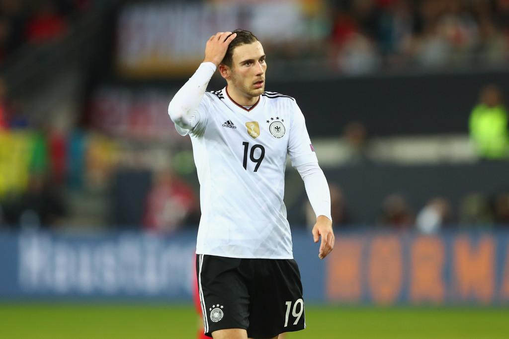 Горецка отказал «Барселоне» ради карьеры в Англии