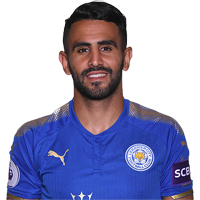 Трансфер: Рияд Марез в «Челси»