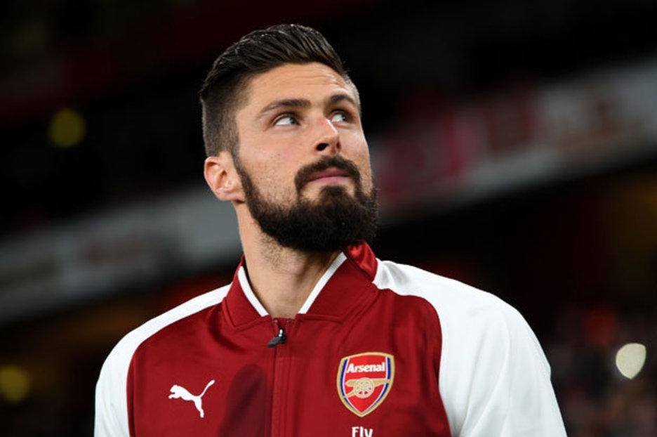 «Челси» объявил опереходе из«Арсенала» Оливье Жиру