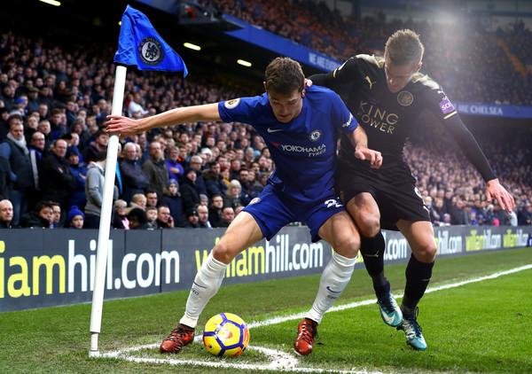 Антонио КОНТЕ: «Челси нужно научиться жить под давлением»