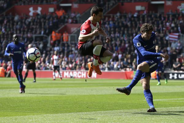 Футболисту «Челси» Алонсо угрожает трехматчевая дисквалификация
