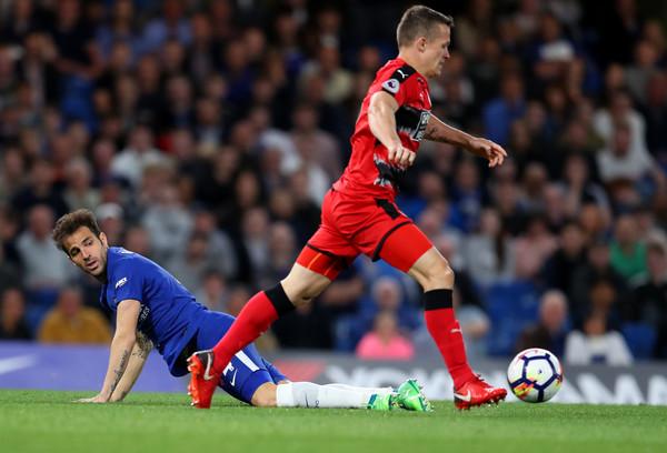 Фабрегас: «Не хотим проигрывать два финала Кубка Англии»