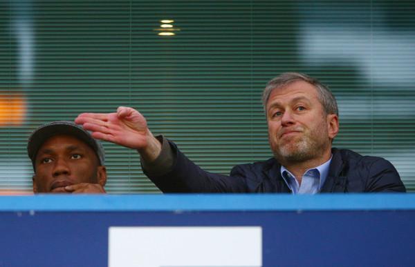 Роман Абрамович отказался продавать «Челси»