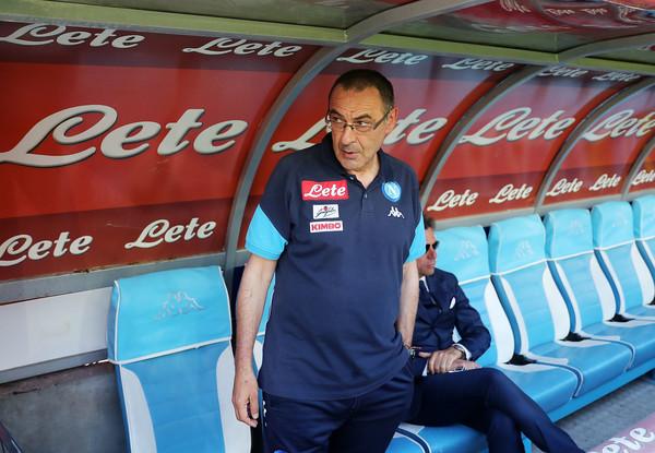 Sport Italia. Решающий день переговоров между Сарри и «Челси»