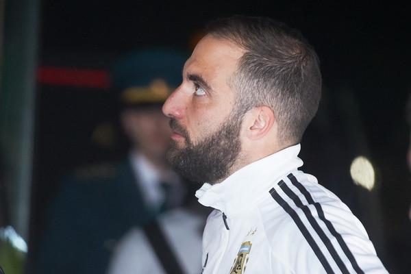 Фабио Капелло: «Игуаин направляется в сторону «Челси»