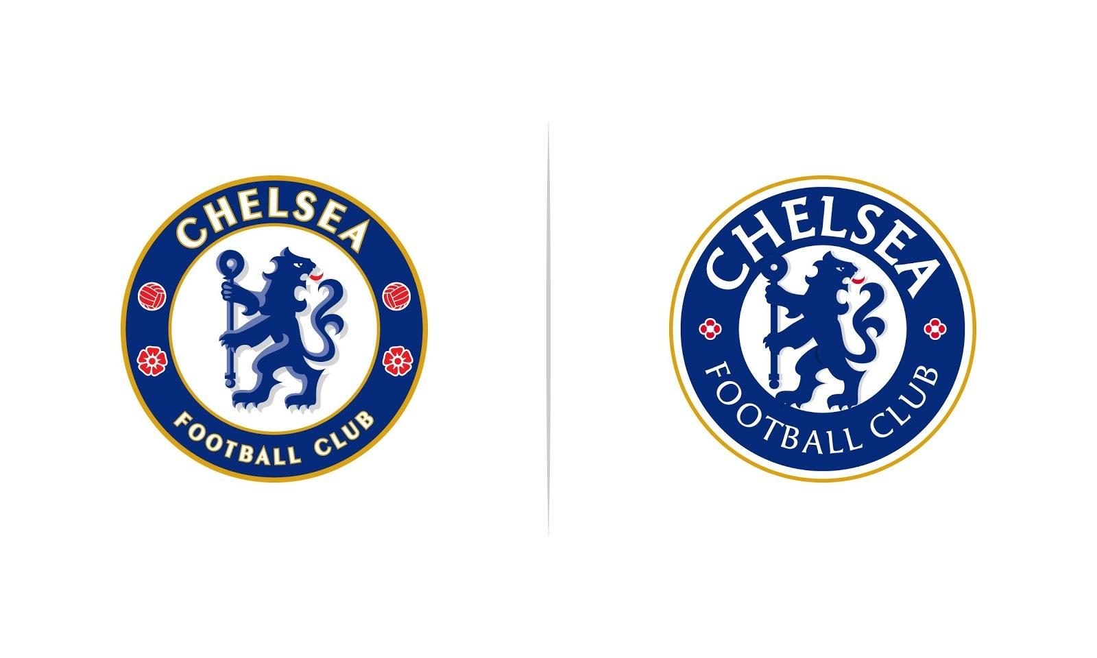 Челси: В «Челси» будет новая эмблема