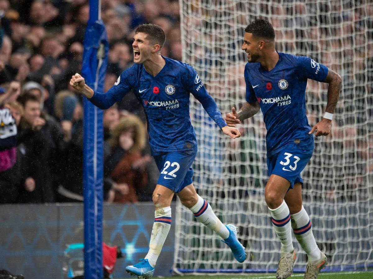 Три причины, почему «Челси» может обыграть «Сити»