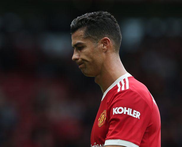 Роналду был в ярости, когда Бруно не забил пенальти: больше он такого не допустит